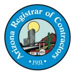 Az Registrar of contractors
