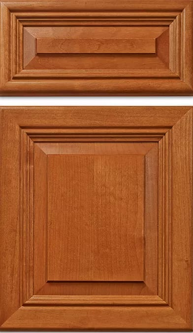 San Miguel Select Cabinet Face