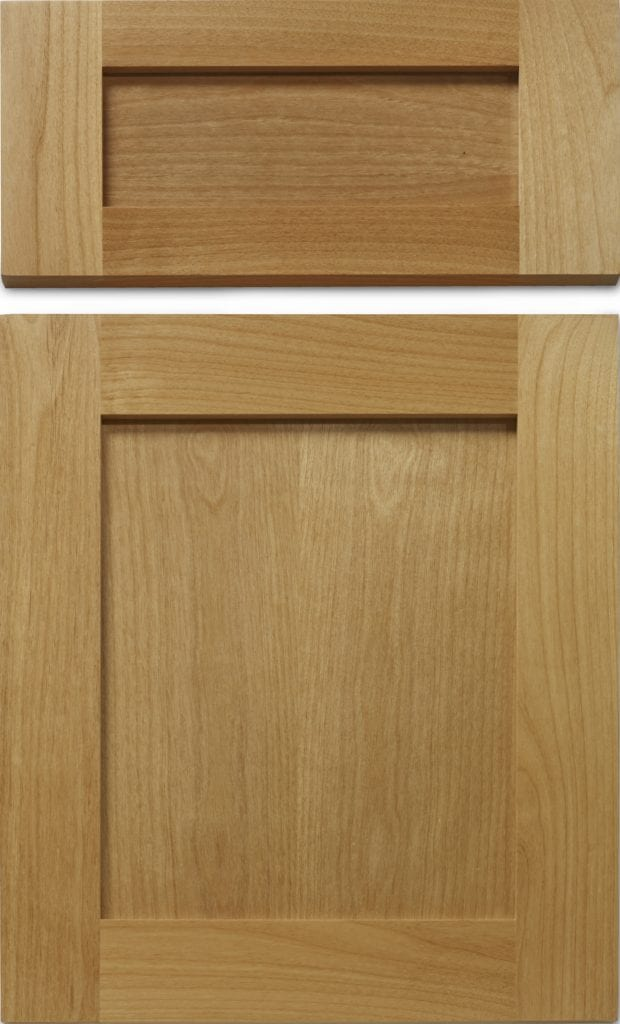 Shaker Cabinet Face